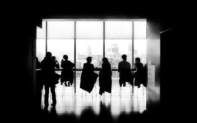 Nuevo Dpto. Asuntos Ministeriales